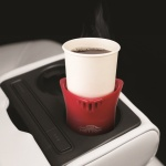 차량용 음료보온기, 카핫탑 (CAR-HOTTOP)과 스텐컵