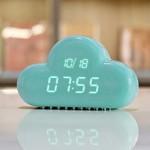 구름 탁상&벽걸이 시계
