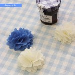 블루&화이트소프트코사지_2종류