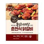 [아워홈] 춘천식 닭갈비(350g)