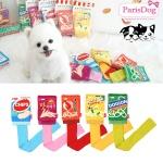 패리스독 마트스낵 포켓 (강아지 장난감) (랜덤1개)