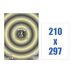 A4 전지 라벨/CA-3130