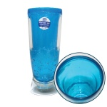 필스너 대용량 물병 휴대용 물통 보틀 블루 480ml