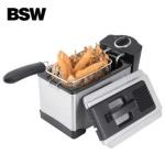 BSW 그레이드 튀김기 3.5L BS-1820-DF