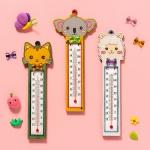 아날로그 자석 온도계 만들기 어린이집 유치원
