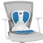 [에이블루] 교정의자 커블체어 (단독컬러 2+1)