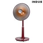인더스 선풍기형 세라믹 히터 사무실 난로 IN-900CS