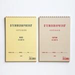 [라이프] 스테노그래퍼 노트
