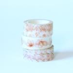 모모마테 벚꽃 마스킹테이프 7M