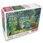 빨강머리앤 퍼즐 사과밭에서 500 피스 직소퍼즐
