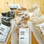 하루한줌 볶은 병아리콩15봉+검은콩15봉+곤약쌀15봉