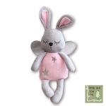 Fae Fairy Hung Toy/토끼인형 애착인형/촉감인형