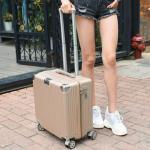 여행용가방 기내용캐리어 18인치