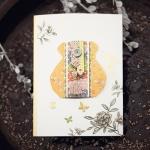 황금복주머니 카드 FT218-3