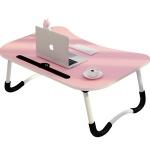 라운딩 접이식 좌식 테이블