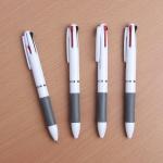 멀티펜 3색 볼펜(0.5mm)
