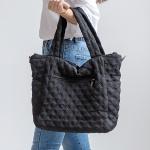 [F/W] W-14 모스키패딩 숄더백 여성가방