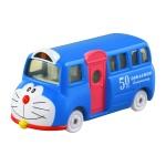 드림토미카 158 도라에몽 50주년기념 래핑버스