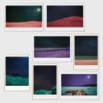 인테리어액자 유토피아 시리즈 7종 (A3 Print)