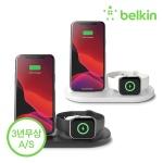 벨킨 아이폰 애플워치 에어팟 무선 충전기 WIZ001kr