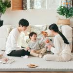 [수면공감]송이토퍼 매트리스 거실매트 토퍼 바닥용-Q