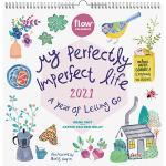 2021년 캘린더 My Perfectly Imperfect Life