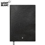 몽블랑 사피아노 #146 블랙 - 라인 노트 (113294)