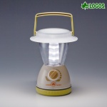 야외용 밝기조절 LED 랜턴