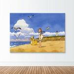500조각 직소퍼즐▶ 빨강머리앤 - 해변가 (HS168437)