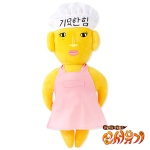 [신서유기] 강식당셰프_기묘한힘 (45cm)