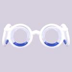 멀미 방지 안경 약 차 배 버스 뱃 자동차 멀미예방