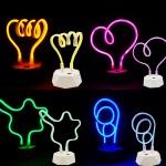 아이방수면등 LED 간접조명 내맘대로 무드등 4색