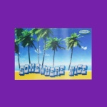 LENTICULAR CARD_BEACH