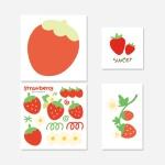 러브미모어 딸기팩