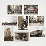 I LOVE LONDON - Post Card 8종set