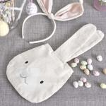 [빛나파티]버니 토트백 Truly Bunny Tote Bag