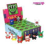 [KINKI ROBOT] KEITH HARING DUNNY MINI SERIES (200
