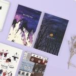 최명미 작가 노트 컬렉션