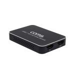 UHD 4K2K 지원 C타입 HDMI 캡쳐 보드 LCCT718