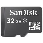 [정품]샌디스크 휴대폰 메모리 마이크로SD 메모리카드 32GB  스마트폰,게임기호환