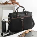 Modern 심플 briefcase 38x28cm 핸들고11cm CH1689433