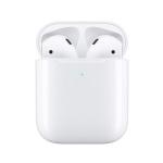 [Apple] 애플 정품 에어팟 2세대 무선충전 MRXJ2KH/A