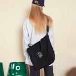 MESSENGER BAG_SP_BLACK
