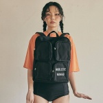 4pockets backpack_black