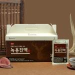 [한삼근] 국내산 6년근 홍삼을 담은 녹용진액 30포