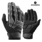 락브로스 자전거장갑 S210 충격흡수패드 손등보호