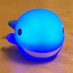 LED 물고기친구들 (고래상어) 목욕놀이 물놀이 장난감