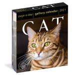 2021년 갤러리캘린더 고양이