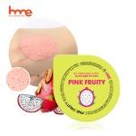 [하프문아이즈] 용과팩 핑크 프루티 싱글(10g)