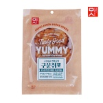 [MAT DREAM] 쫄깃한 감칠맛 구운아귀포 30gx3봉